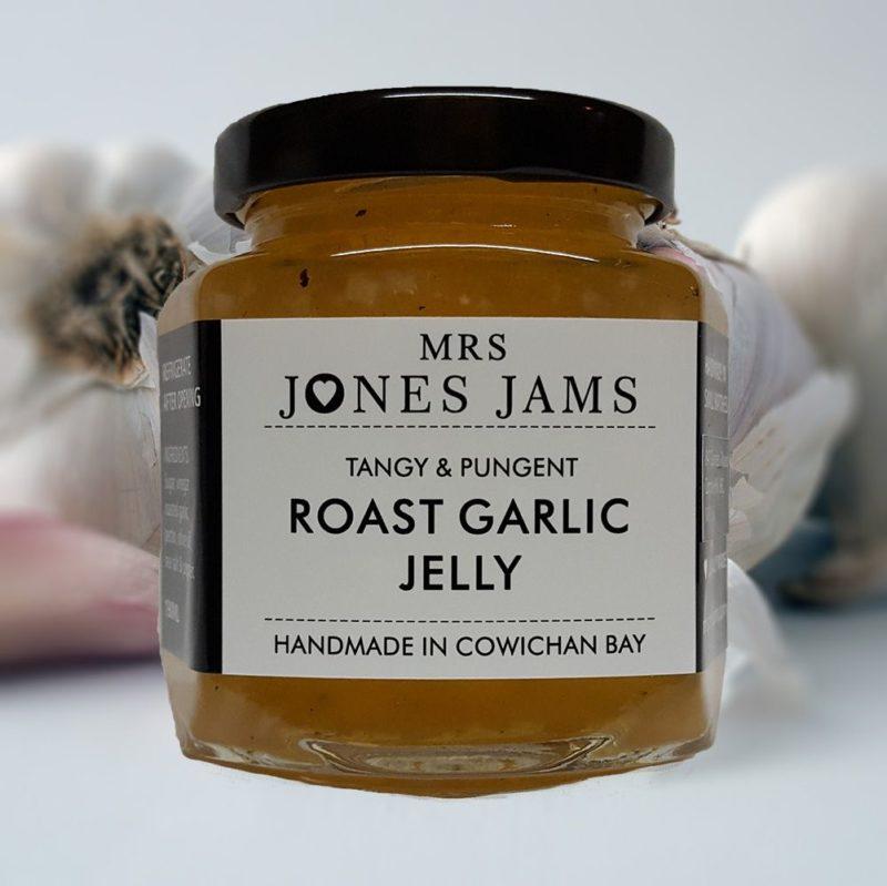 Mrs Jones Roasted Garlic Jelly