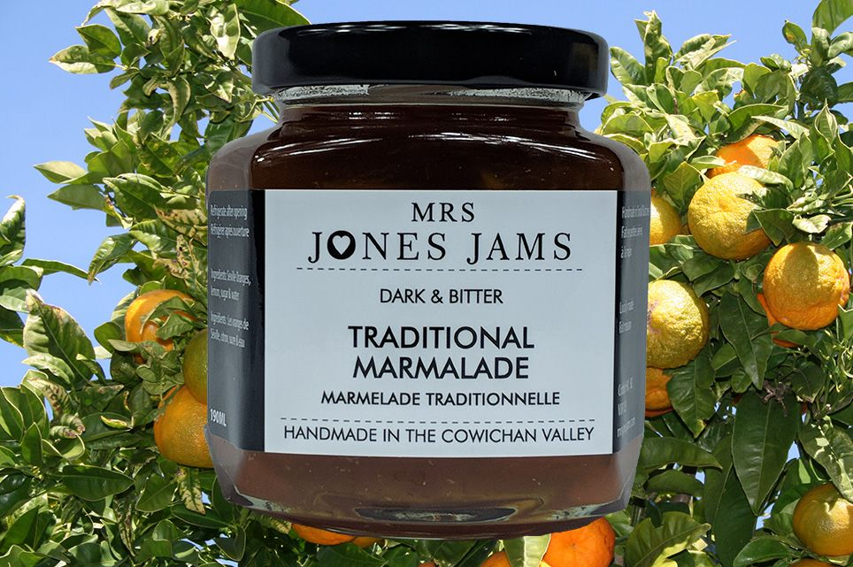 Traditional Marmalade